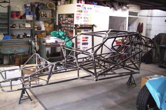 Quality Chassis Fabrication
